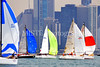 Mackinac Cup Division-Beneteau 36.7 Section