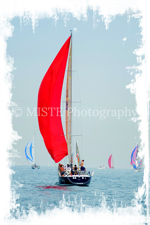 Mojo, 404, Chicago-Mackinac Trophy Division-Beneteau 40.7 Section
