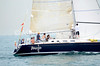 Chicago-Mackinac Trophy Division-Beneteau 40.7 Section