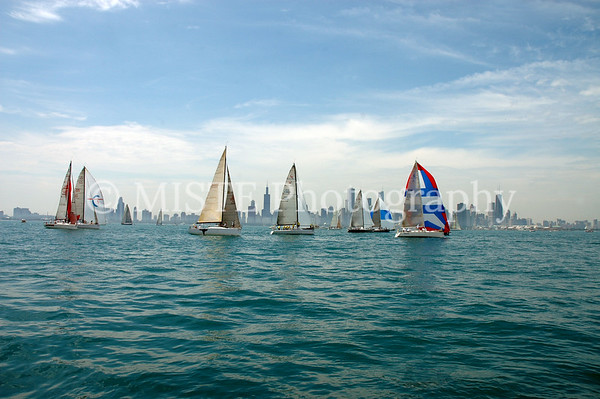 Chicago-Mackinac Trophy Division-Turbo Section 2