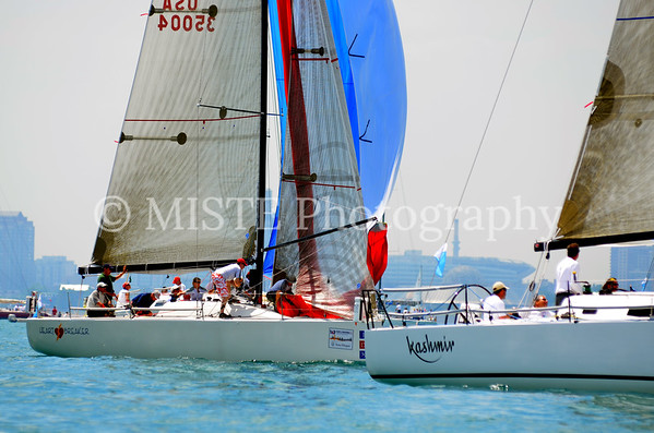 Chicago-Mackinac Trophy Section 3