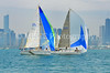 Chicago-Mackinac Cup Division-Section 4