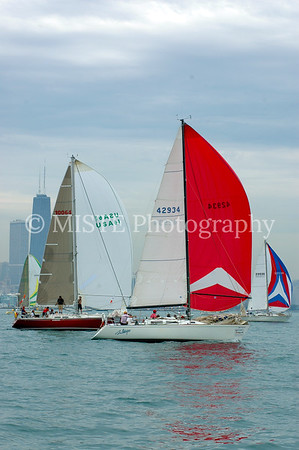 Mackinac Cup Division-Section 8