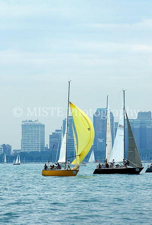 Chicago-Mackinac Cup Division-T10 Section