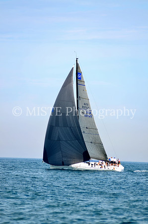Chicago-Mackinac Trophy Division-Turbo Section