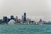 Chicago-Mackinac Cup Division - Beneteau 40.7 Section