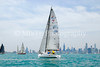 Chicago-Mackinac Cup Division - Farr 40 Section