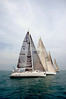 Chicago-Mackinac Cup Division - J109 Section