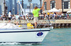 Chicago-Mackinac Trophy Division - Parade of Sails