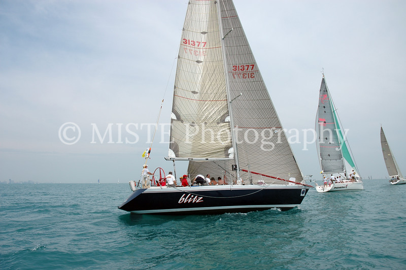 Chicago-Mackinac Cup Division - Section 4