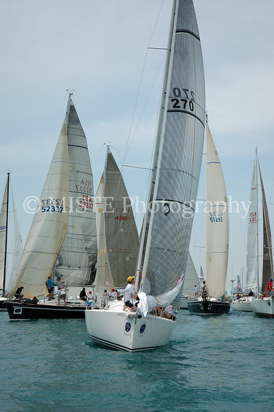 Chicago-Mackinac Trophy Division - Section 5