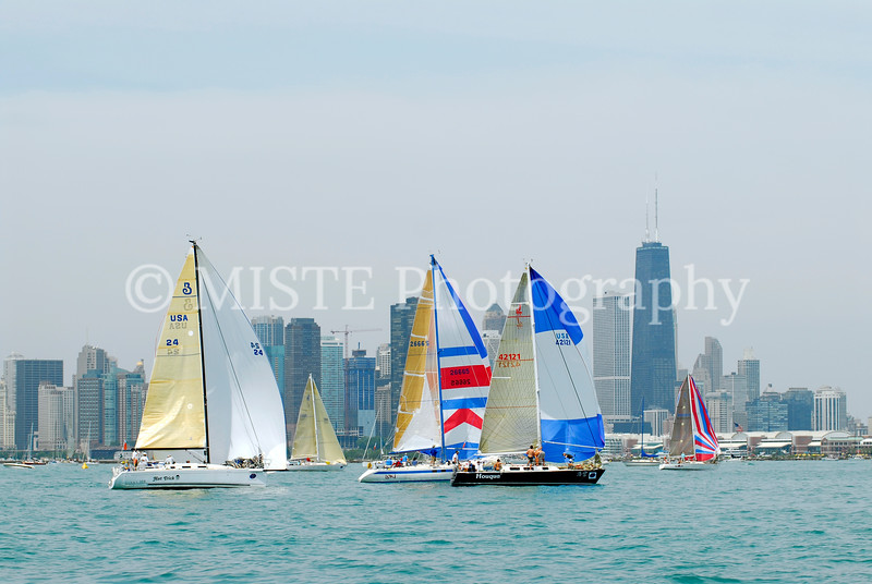 Chicago-Mackinac Trophy Division - Section 6