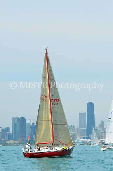 Chicago-Mackinac Trophy Division - Section 7