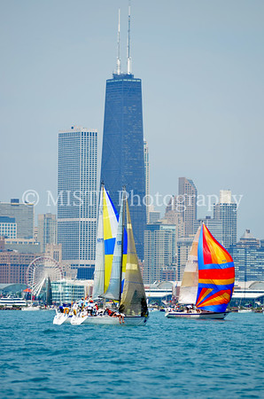 Chicago-Mackinac Trophy Division - Section 8