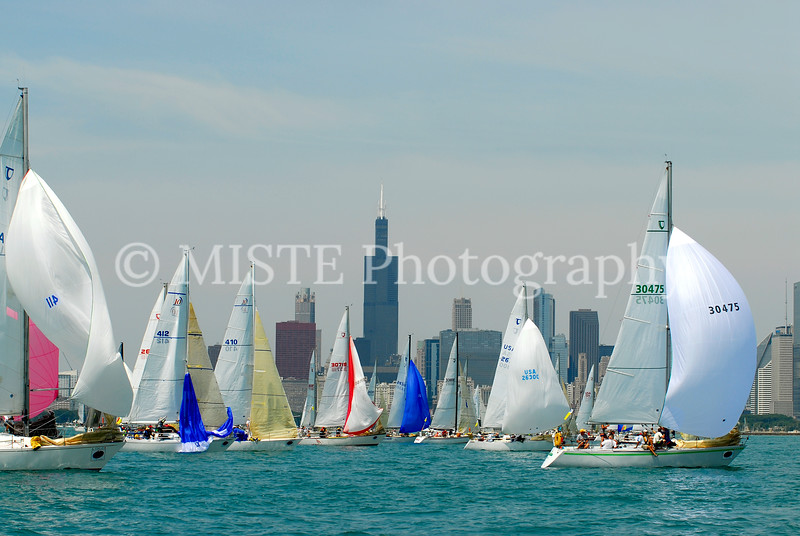 Chicago-Mackinac Trophy Division - T10 Section
