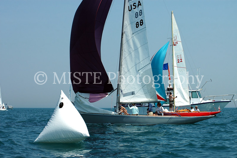 Chicago-Verve Cup Inshore - Shields