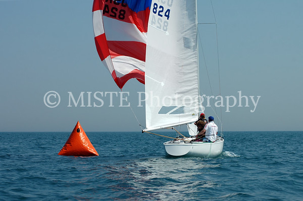 Chicago-Verve Cup Inshore - Soiling