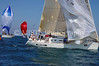 Verve Cup Regatta 2011 - Circle B