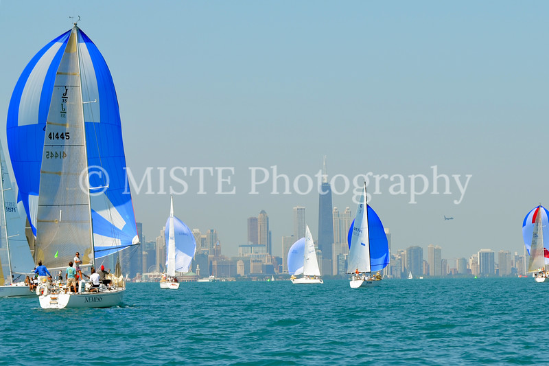 Verve Cup Regatta 201 - Circle C