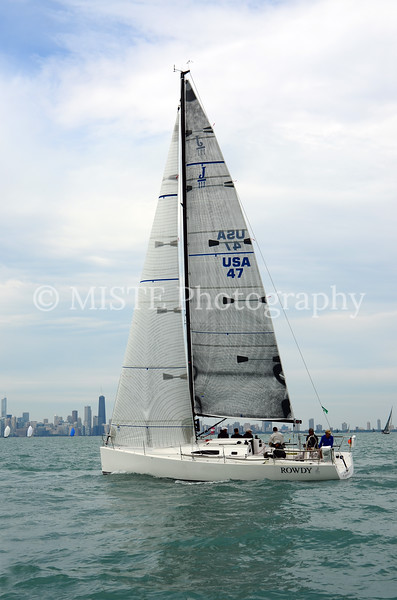 Chicago-Verve Cup - Circle A - J111