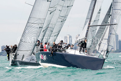 Farr 40 North Americans - Chicago 2017