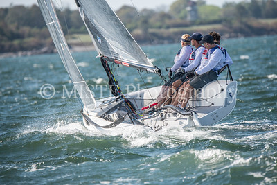 NYYC Resolute Cup