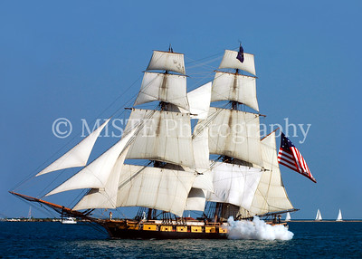 Tall Ships - Chicago 2010