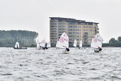 Famed Opti Summer Event 2016