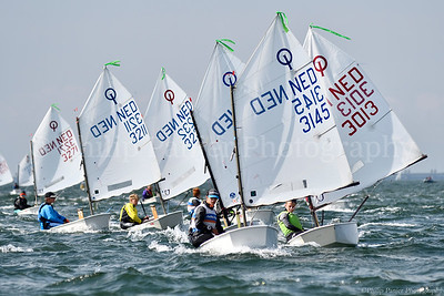 United4Sailing Roompot 2016 september 24 and 25