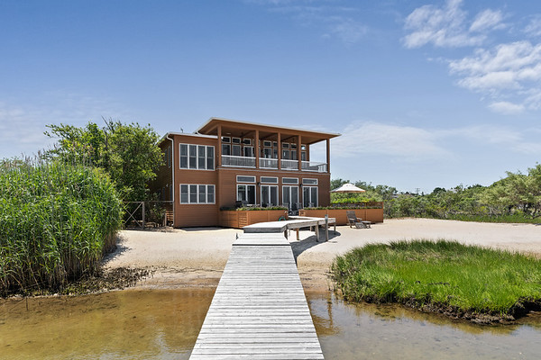 Fire Island Living Real Estate