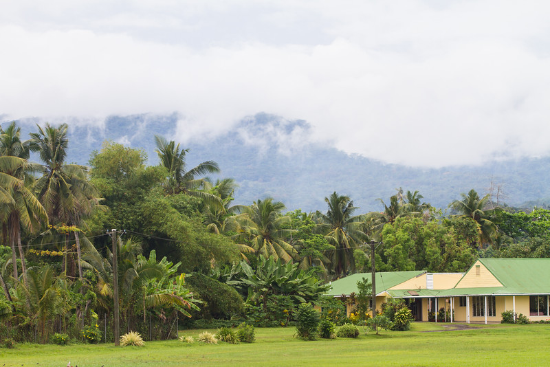 Apia hills