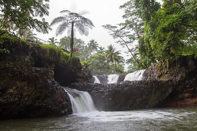 Togitogiga waterfall