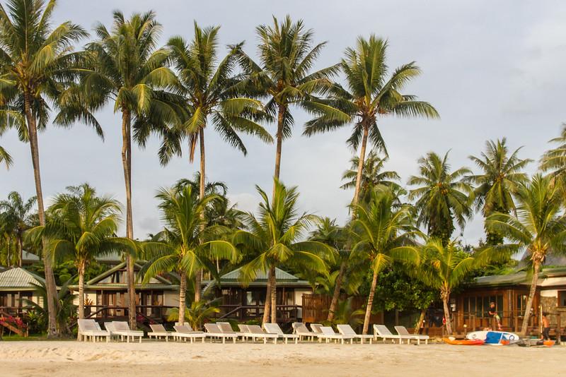 Maninoa resort