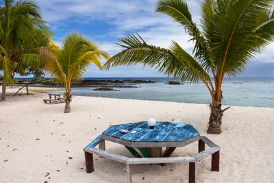 Falealupo Beach