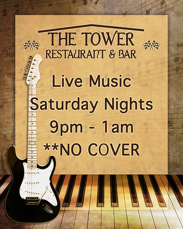 TowerFreeBand