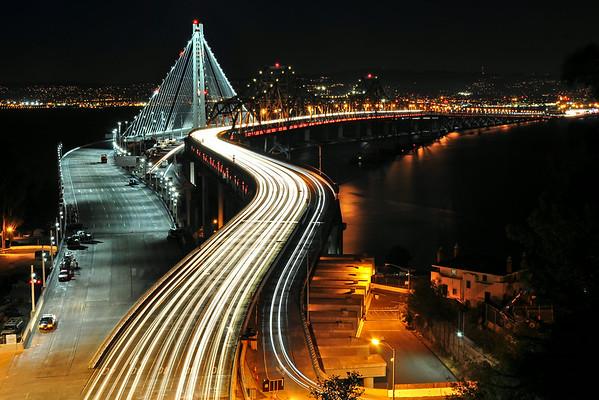 East Span of the Bay Bridge