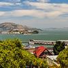 Alcatraz & the Wharf