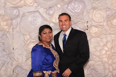 Satchel & Nisha