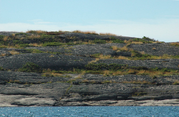 A day out in the archipelago