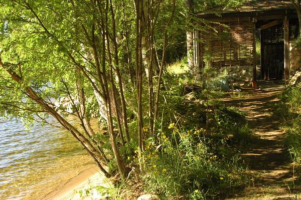 Lake Papinniemenselkä