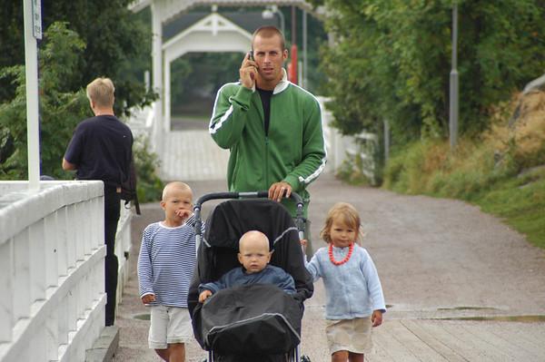 Helsinki Family
