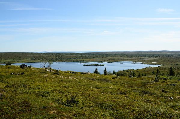 Öyungen lake
