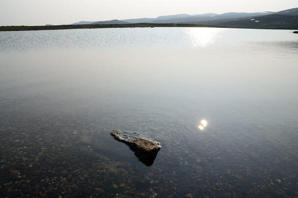 Amotsdalsvatnet