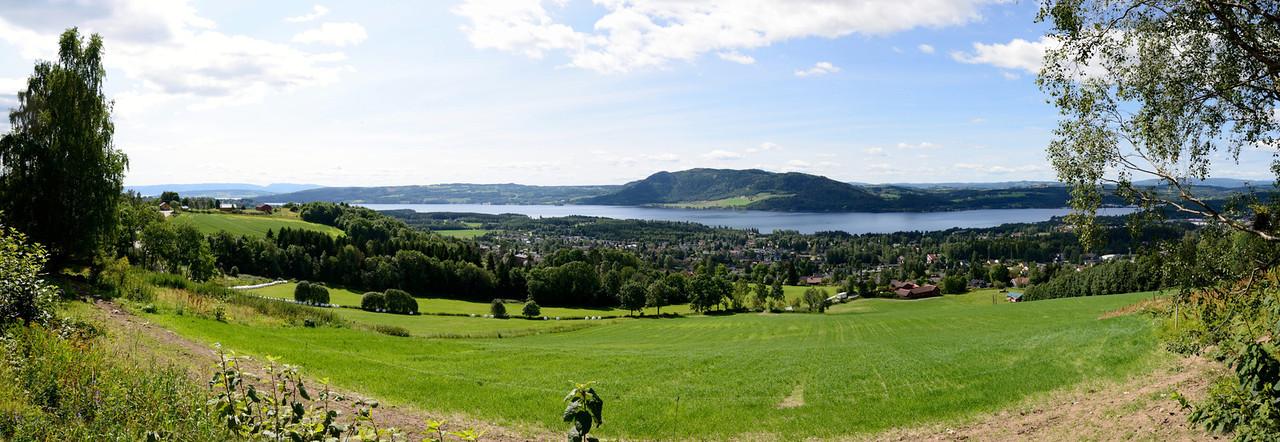 Lake Mjösa