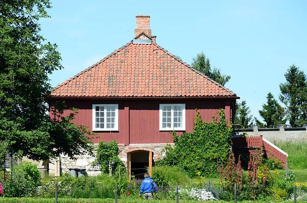Urtehagen - The Herb Garden