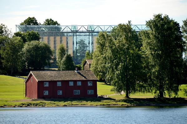 Domkirkeodden museum