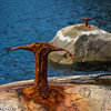 Mooring Cleat,  Hamnøy