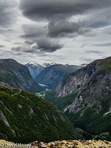 Eikesdal Valley