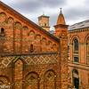 St. Luke's Church, Copenhagen