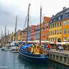 Nyhavn View, Copenhagen
